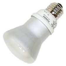 Sylvania Dimmable 14 Watt R20 CFL Flood Light Bulb, Medium Base