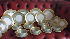 Dinner Services British Aynsley Porcelain & China Tableware
