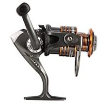 Plusinno HongYing Series Ha 3000 Fishing Reel Open Box. Orange Gray. Brand New.