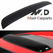 "MAD 42.5"" 1080mm Moonroof Sunroof Visor Deflector 1.4mm For Full Size Vehicle"