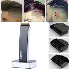 Electric Hair Clipper Shaving Machine Barber Salon Cutting Beard Trimmer Haircut