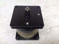 Emerson DXE-316W/NE34 SPUR 870361-01 3:1 Ratio Gear Box Rev A2 DXE316WNE34