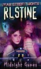 Midnight Games (Fear Street Nights #2) by R. L. Stine