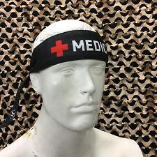 New Hk Army Paintball Headband - Medic