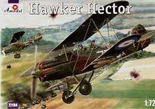 AMODEL 1/72 Hawker HECTOR #72194
