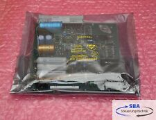 Neuer Sauter Power Supply Regulator Typ EYS3 A303