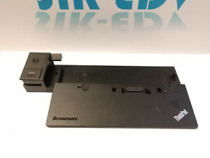 Lenovo Thinkpad Pro Dock 40A1  ohne Schlüssel aber offen
