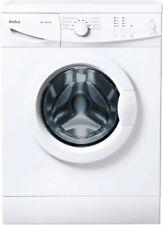 Amica WA 14640 W Waschmaschine, 6kg, G, 1000rpm, weiß