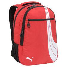 Puma 2012 Formation Backpack SCHOOL GYM Bag ORIGINAL Red Brand New
