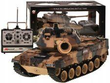 1:20 Leopard 2 TANK Panzerkampfwagen Kampfpanzer schießt Bälle fernbedienung