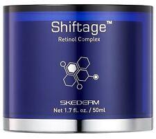 Skederm Shiftage Retinol Complex for face. All Skin Types 1.7 fl oz / 50ml
