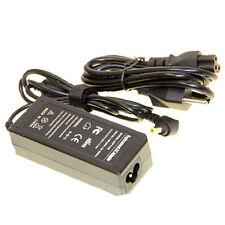 Ac Adapter Power Charger For Msi 9S7- U135 Averatec Av3100 Series 20V 65W