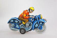 MOTORRAD MIT FRIKTIONSANTRIEB  - 1970 ER JAHRE -*******
