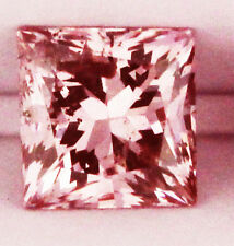 AUST ARGYLE 0.055ct!!  PINK DIAMOND 100% UNTREATED +CERTIFICATE INCLUDED