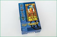 The Stairs of Gold Tarot Cards Deck 78 Ступени Золотого Таро Карты Tavaglione