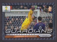Adrenalyn XL-Jasper Cillessen-Países Bajos-FIFA World Cup Brazil 2014 WM
