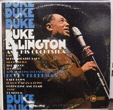 Duke Ellington and his orchestra 33RPM CX276   010817LLE