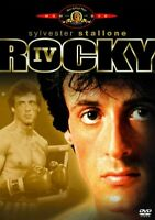 DVD Rocky Sylvester stallone Occasion