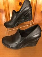 Dr. Scholl's Go Play Women's Platforms-Wedge Shoes Size 9.5 M Advance Tech