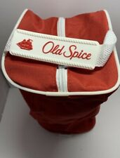 Old Spice Essential Traveling Bag