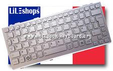 Clavier Français Original Pour Toshiba Netbook NB305-105 NB305-106 NEUF