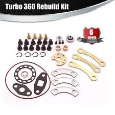 Upgraded Turbo 360 Rebuild Kit For TO4E TO4B Garrett Turbos 50 60 Trim To4e To4b