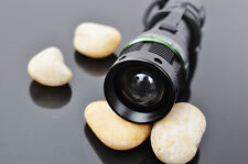 Ultrafire 10000lumen Zoomable 3-Modes CREE XM-L T6 LED Flashlight Torch Light A6