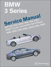 BMW 3 Series [E46] Service Manual: 1999, 2000, 2001, 2002, 2003, 2004, 2005