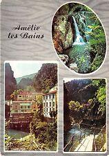 Br16141 l etablissement Thermal Amelie les Bains France