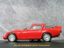 Ixo 1/43 Alfa Romeo GTZ Tubolare CLC061