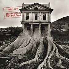 Bon Jovi - This House Is Not For Sale [CD] Brand new