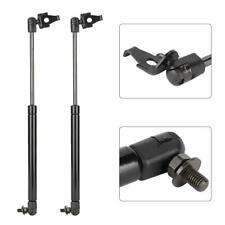 2 Hood Lift Support Strut Prop Rod Arm For Lexus ES300 92-94 Toyota Camry 91-96