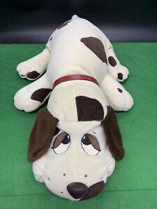 Rare 1984 Pound Puppy Irwin - Pre Tonka Large 46cm