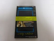 Boogie Board 8.5-Inch LCD Writing Tablet, Blue