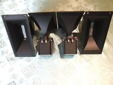 2 x Kelly MkII Decca DK30 London  Tweeter COPY RIBBON SPEAKER GAMMA ALNICO VLD