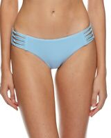 Body Glove Angel Ibiza Ruby Bikini Bottom Women's Size M 0121