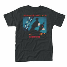 The Jesus and Mary Chain Darklands Official Tee T-Shirt Mens Unisex