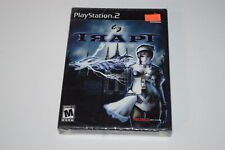 Trapt Playstation 2 PS2 Video Game New Sealed