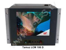 "Tamuz LCM 106 D - High resolution 6,4"" active TFT LCD"