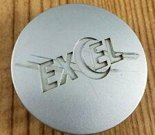 EXCEL   CENTER CAP # CX-1 SILVER  WHEELS CENTER CAP