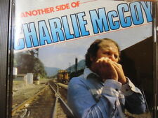 """Charlie McCoy """"Another Side Of"""" CD"""