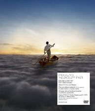 PINK FLOYD - THE ENDLESS RIVER  CD + DVD NEU