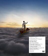 PINK FLOYD - THE ENDLESS RIVER  CD + DVD NEU