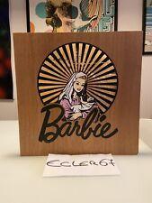 "IMBUE ""Barbie""- Collector Warhol-Koons-Haring-Banksy-Basquiat-Kaws-invader"