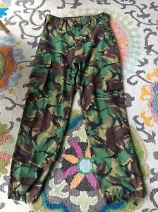 British Army trousers tropical size 85/88/104