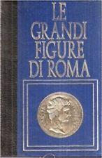 Le Grandi Figure Di Roma,Marit Francois  ,Ferni,1972