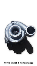 Turbo Remanufactured for 2007-2014 Dodge Cummins 6.7L HE351VE No Actuator