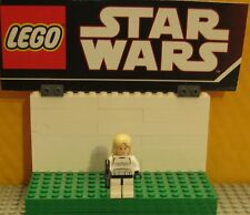 "STAR WARS LEGO LOT  MINIFIGURE--MINIFIG  "" LUKE SKY STORM TROOPER - SET 10188  """