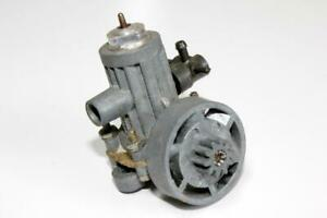 Very Rare 1961 Hasbro Car Engine .027 cu.in. Glow Model Engine, New.
