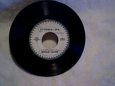 1960 RITCHIE VALENS-La Bamba,Donna,PROMO del-fi PR-1,framed,we belong together.